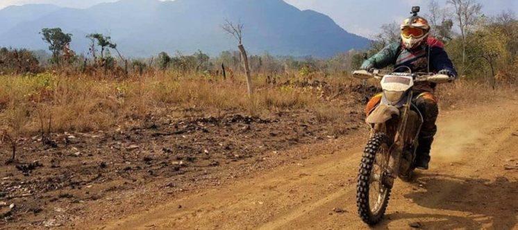 мотопутешествие по камбодже